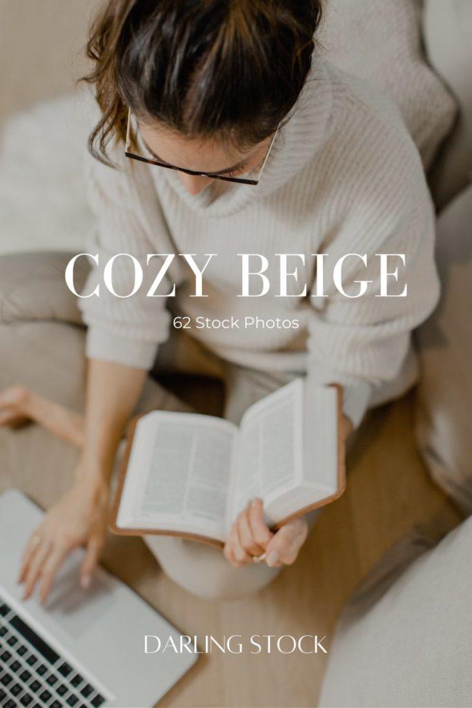 Cozy Beige